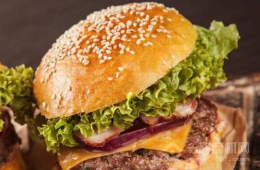 約克堡漢堡炸雞加盟