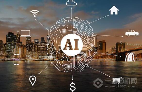 創新奇智智能貨柜加盟