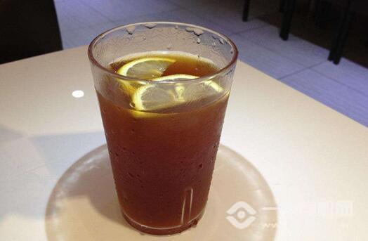 檸檬街奶茶加盟