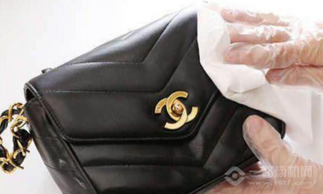 贝新迪奢侈品皮革护理加盟
