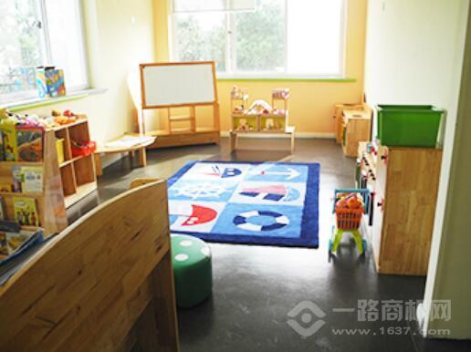 金色花國際幼兒園加盟