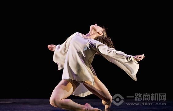 芭菲爾舞蹈