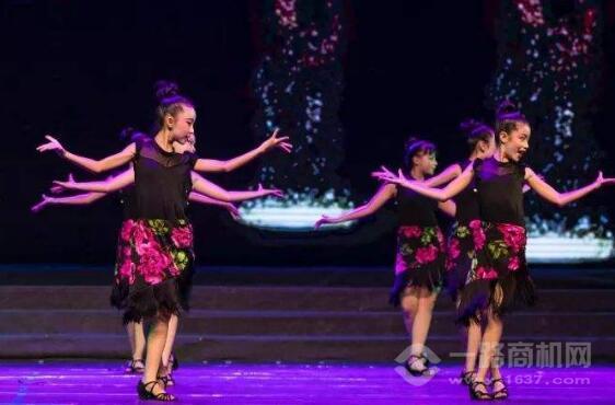 芭菲爾舞蹈加盟
