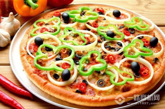 動不動就披薩加盟