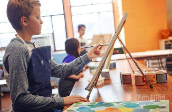 藝樂東方少兒藝術教育加盟
