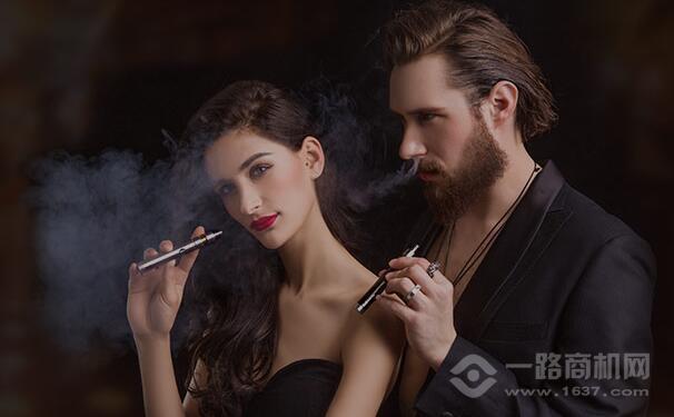MK电子烟加盟