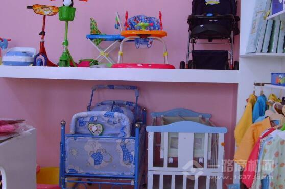 安心宝贝母婴用品加盟