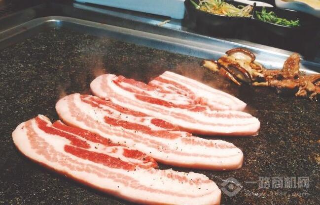 小豬仔石板烤肉