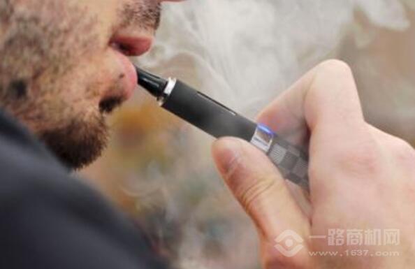 小火山电子烟