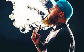 喜雾电子烟