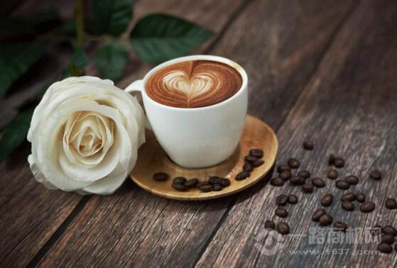約客城市咖啡加盟