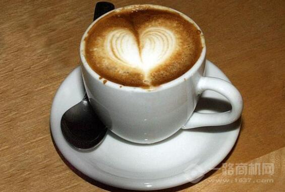 三度時咖啡
