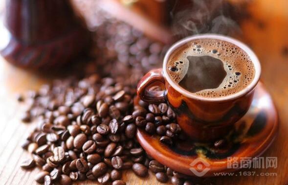 三度時咖啡加盟