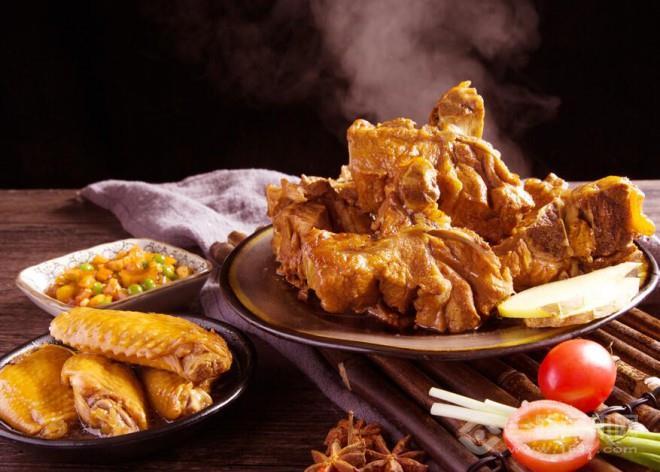 灶將軍中式快餐