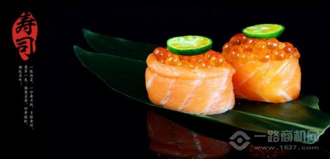 谢小米寿司加盟