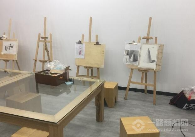 闊藝術美術中心加盟