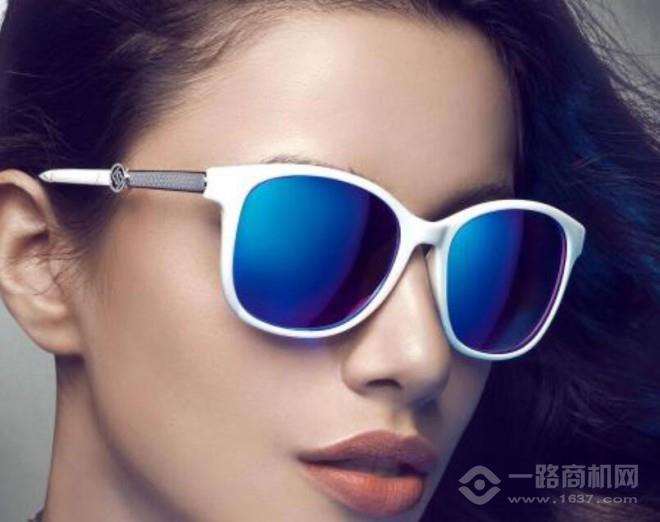 亞派眼鏡加盟