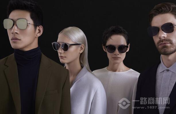 TS柏缤眼镜加盟