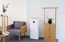 德普恩空氣凈化器