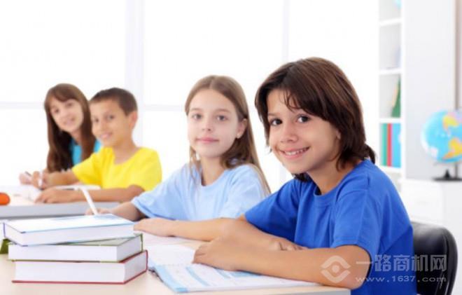 沃尔兹国际教育加盟