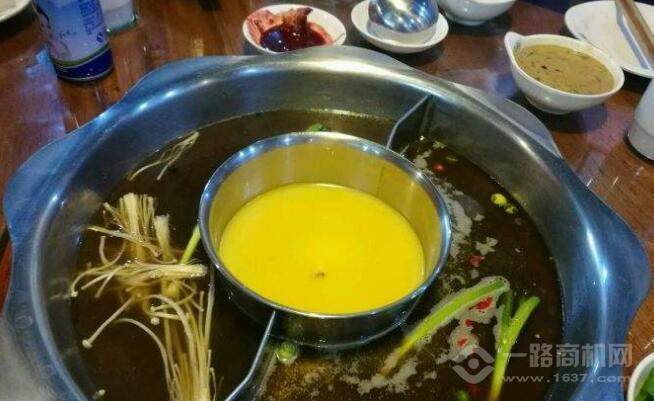 锅便利火锅食材超市加盟