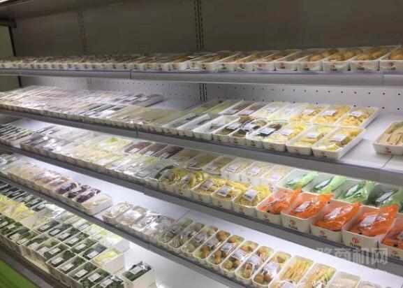 渝火锅食材超市加盟