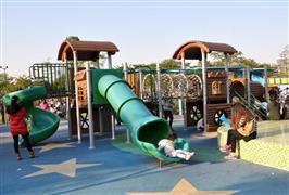 兔子坡兒童游樂場
