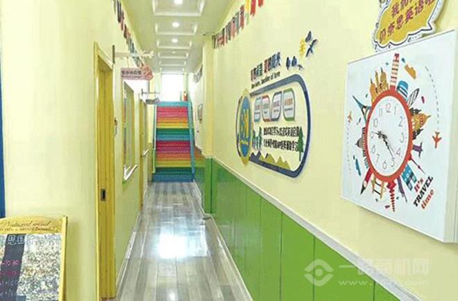 小小英語兒童英語加盟