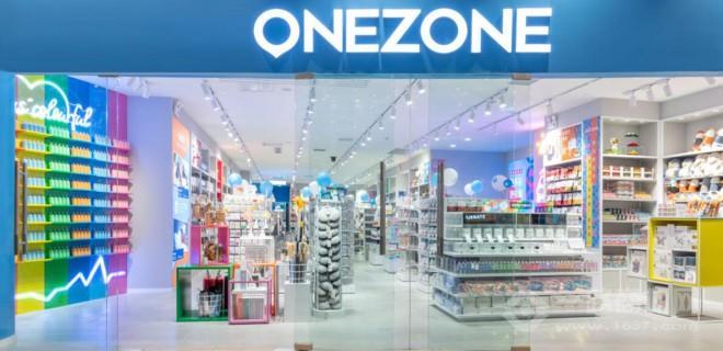 one-zone生活馆