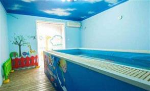 千千海婴儿游泳馆