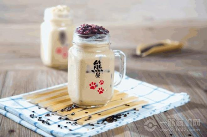 熊景茶加盟