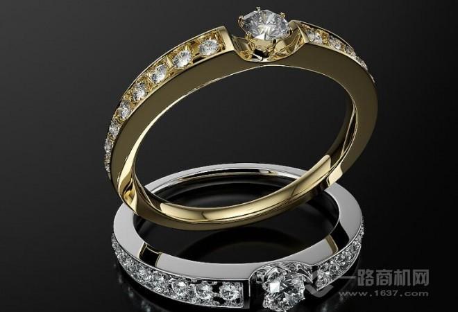 挚爱珠宝加盟