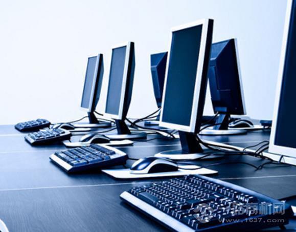 厚溥IT教育加盟