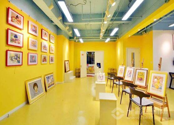 輝悅美術教育加盟