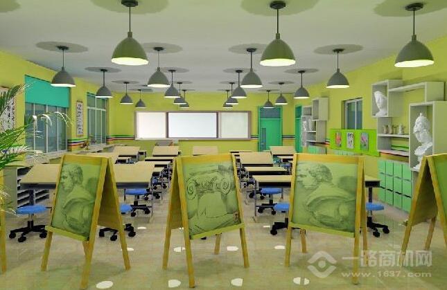 輝悅美術教育