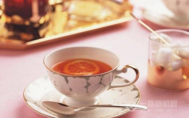 象子茶铺加盟