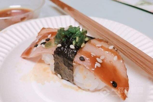 鲑蜜寿司加盟