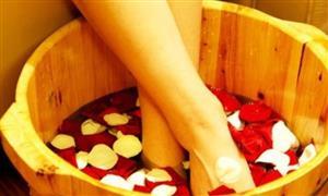 朗悅足浴盆