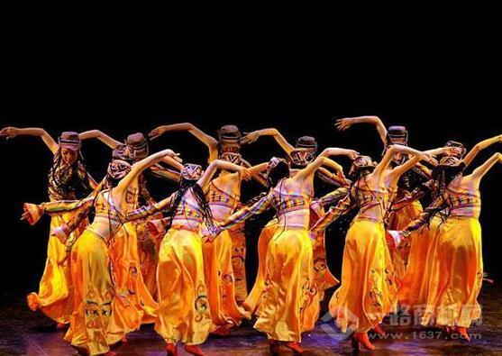 唯舞舞蹈培訓