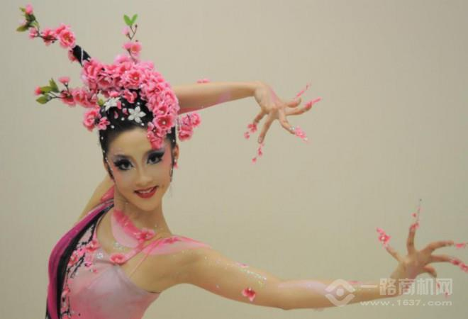 VB舞蹈工作室加盟