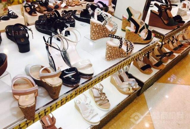 金海湾鞋业加盟