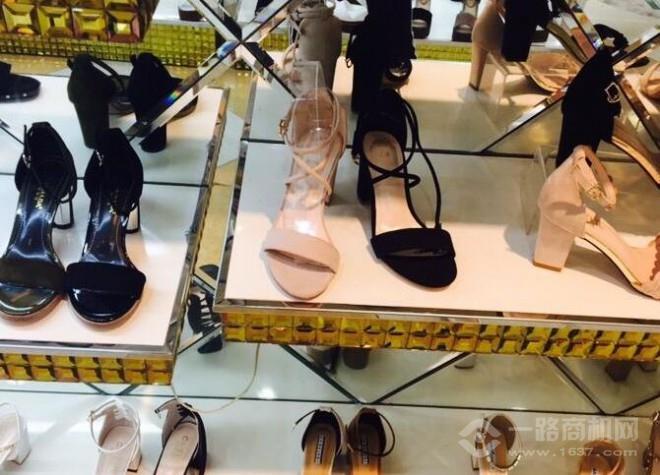 金海湾鞋业