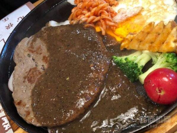 赤貝牛排自助餐廳
