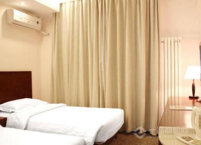 北方朗悦酒店