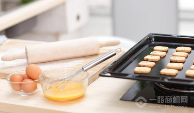 可心DIY烘焙加盟
