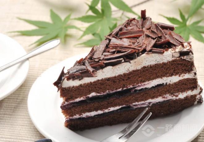 美家乐蛋糕加盟