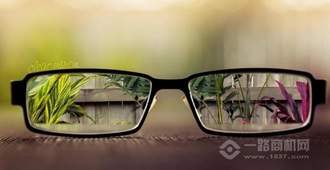 視客眼鏡加盟