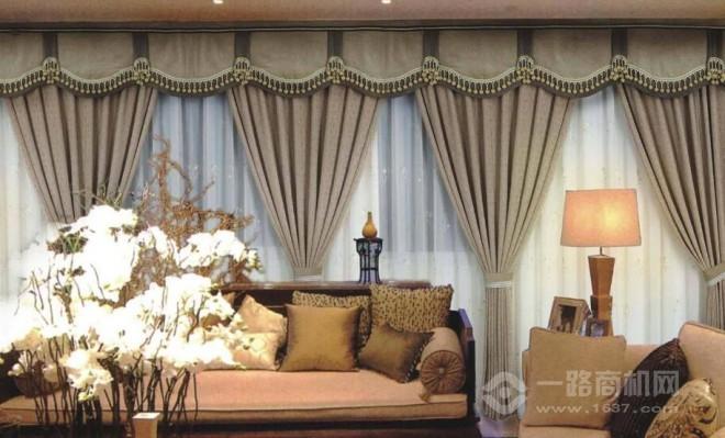 愛德曼窗簾加盟