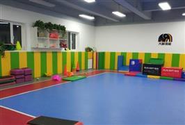 大象体能儿童运动馆