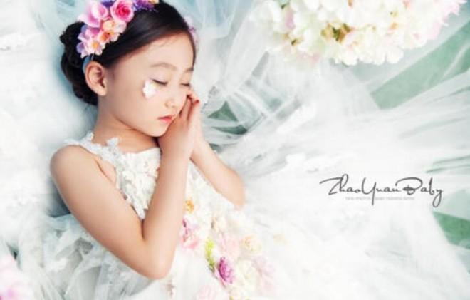 昭元儿童摄影